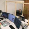 Lo Radio neemt intrek in nieuwe studio