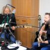 Na 'The Voice' een studioconcert van Christophe Versaevel bij Lo Radio